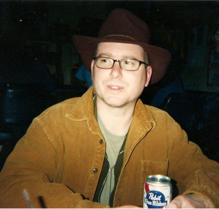 Dave O'Malley