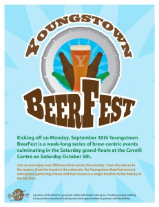 Younstown BeerFest 2013