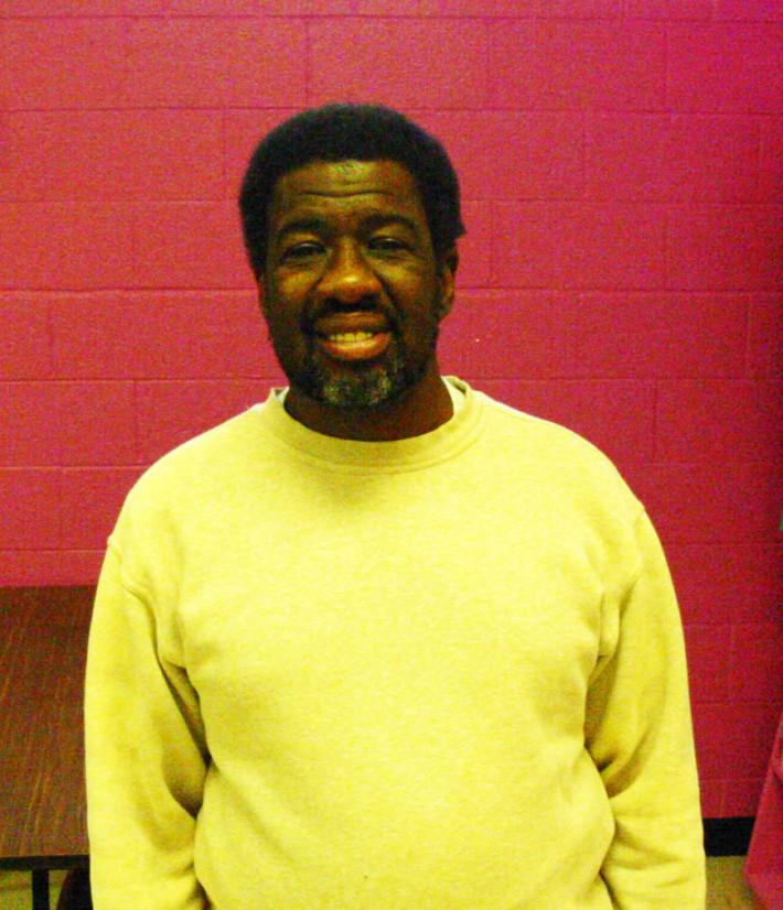 Eugene Hopkins