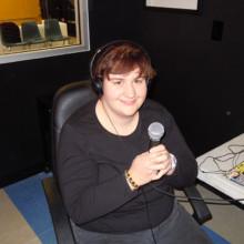 Rachel Leuoff