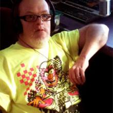 DJ Ted Hardy