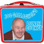 Joe Gallagher's Lunch Bucket